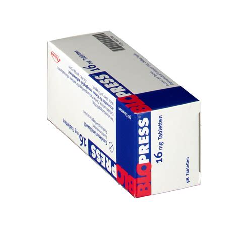 blopress 16 mg tabletten shop apotheke
