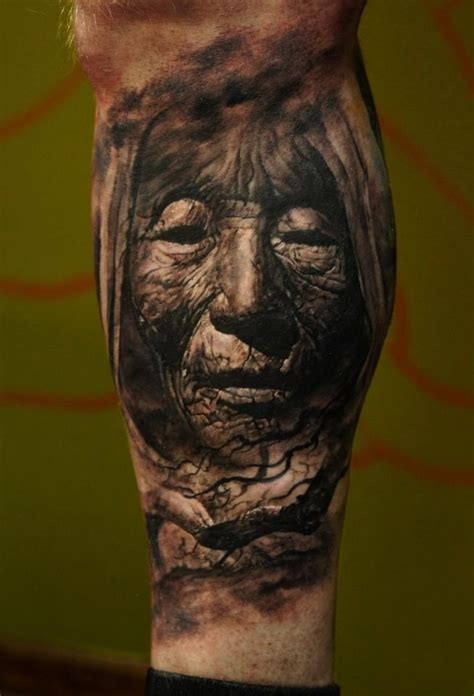 3d tattoo artist utah domantas parvainis i love body art pinterest