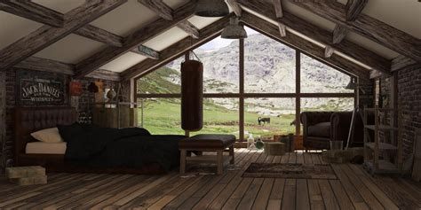 images of attic bedrooms 1000 images about indoors illustrations on pinterest concept art the illusionist