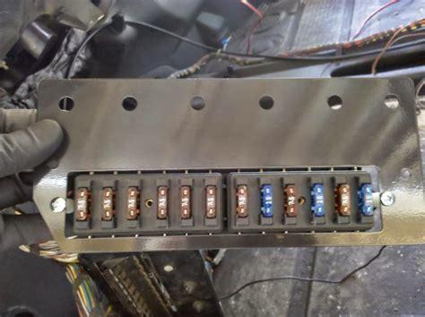 porsche  electric conversion  tesla obsession fuse