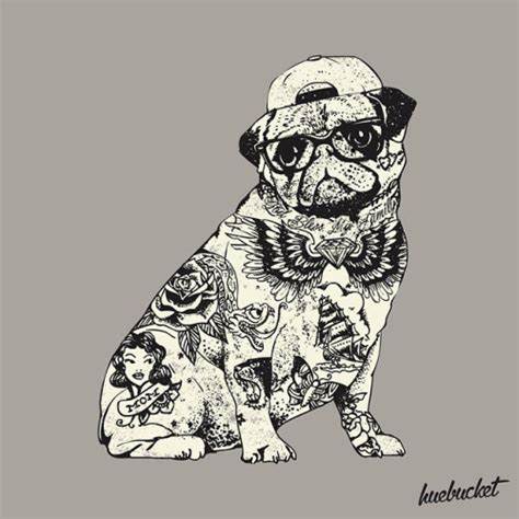enlightened pugs coloring book books 10 dogs living that pug rover