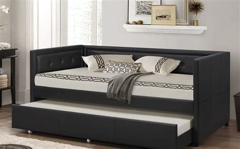 contemporary day beds bed frames hd queen with trundle and storage images on