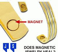 DO MAGNETIC BRACELETS REALLY WORK?
