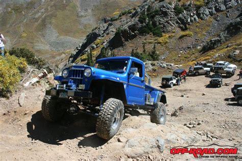 jeep road trails road trails san juan mountains colorado road