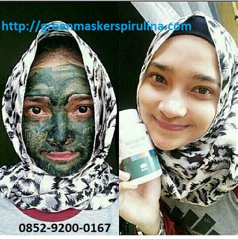 Harga Masker Wajah Yang Murah merk masker wajah herbal spirulina terbaik di dunia harga