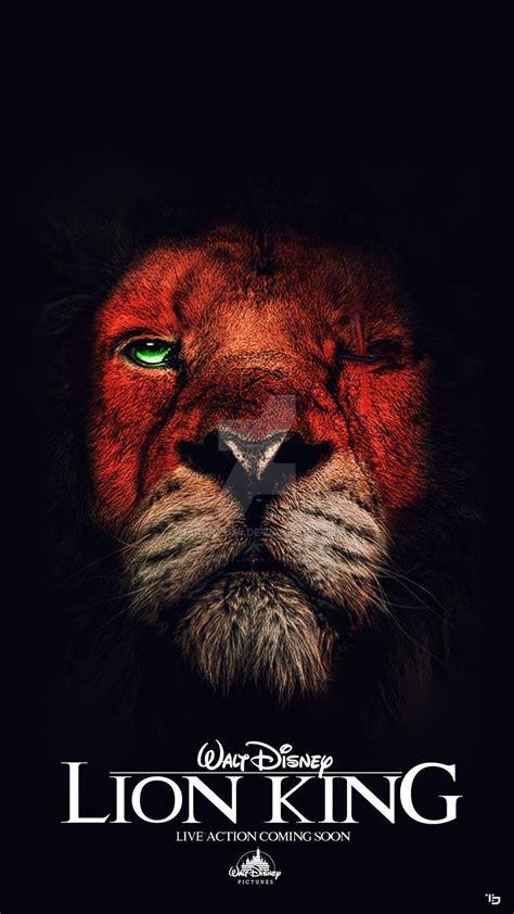 film lion roi le roi lion 2019