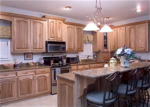 the hickory designs for a beautiful kitchen