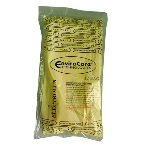 electrolux rug shooer paper bag electrolux discovery upright envirocare 12pk style u vacuum cleaners best vac st