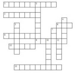 recurring themes crossword puzzle clue i made a starcraft crossword puzzle a random bunch of