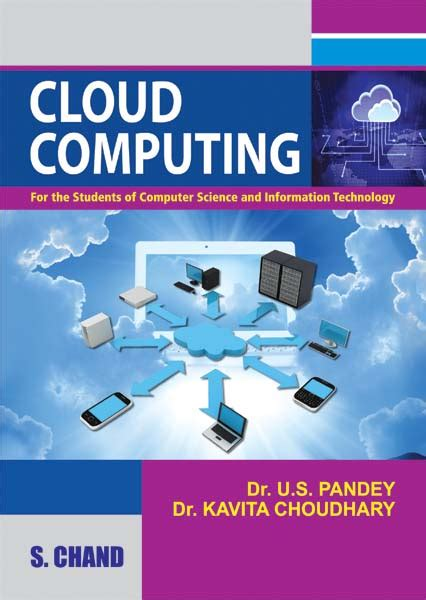 cloud computing with e science applications books cloud computing by u s pandey