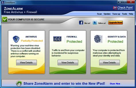 Zonealarm Antivirus Full Version Free Download | quick heal antivirus free download full version new