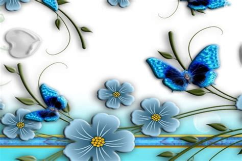imagenes de mariposas azules animadas mariposas azules animadas www pixshark com images
