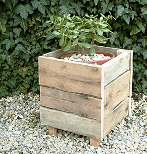 Pallet Garden Ideas Wood Pallet Projects Pallet Wood Planter Photo Wood Pallet Projects Pallet Wood Planter
