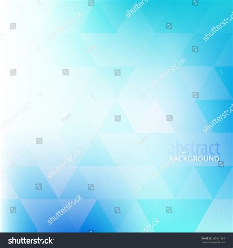 Minimalist Bed abstract geometrical blue bright collection 15 wallpapers