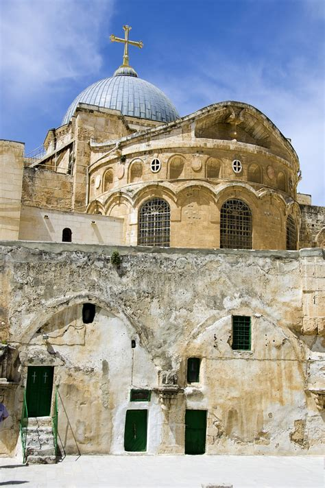 Attractive History Of The Christian Church Timeline #9: Church-of-the-holy-sepulchre.jpg