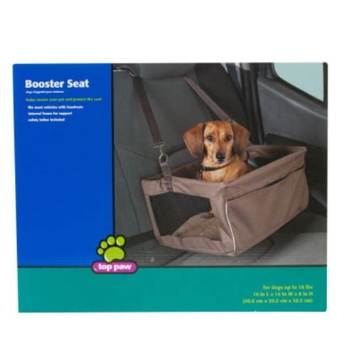seat belt petsmart top paw booster seat reviews find the best supplies