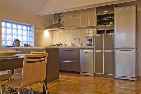 u küche mit theke 4837 wohnzimmer grau weiss wandgestaltung