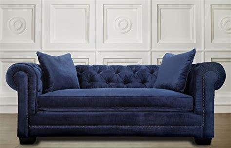 cindy crawford home beachside blue denim sofa cindy crawford home beachside blue denim sofa home