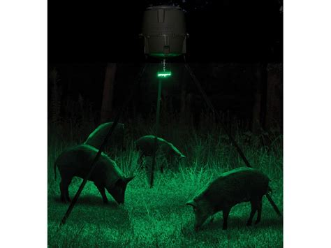 moultrie hog light accessories moonshine feeder light review wiring diagrams wiring