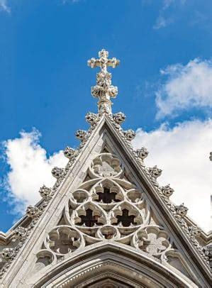 restoration  st patricks cathedral traditional