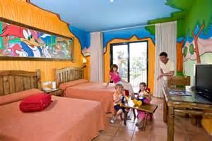 portaventura world hotel portaventura nuestro neverland