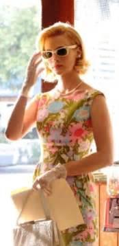 Betty Draper Wardrobe by Mad Costumes Betty Draper Joan Holloway