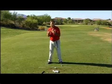 hip turn in golf swing drill 1000 ideas about golf instruction on pinterest golf
