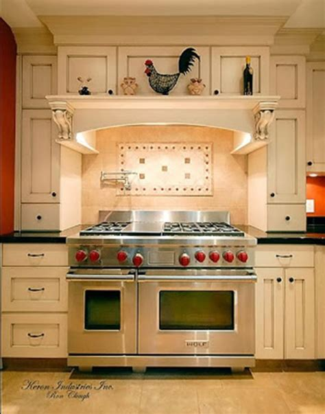 Kitchen Decor Themes by The Most Popular Themes For The Kitchen Interior Design