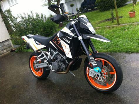 Ktm Sm 950 Ktm 950 Sm Orange Mecanique Hotcover64