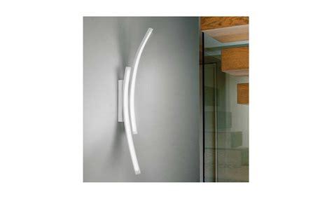braga illuminazione braga illuminazione applique scia lada da parete led