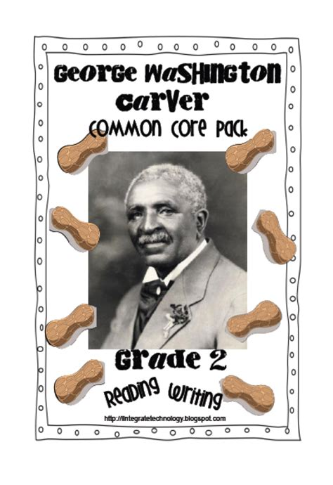 george washington book report iintegratetechnology peanuts george washington carver