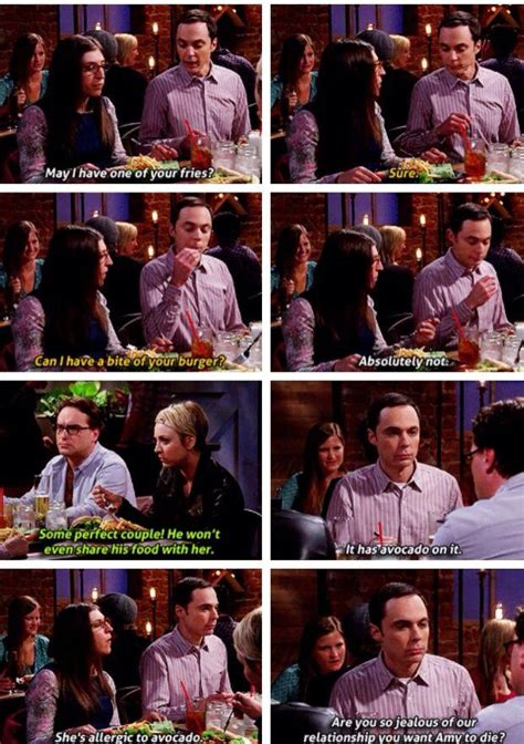 how many like on the big theory new hair big bang theory movie tv quotes pinterest i love