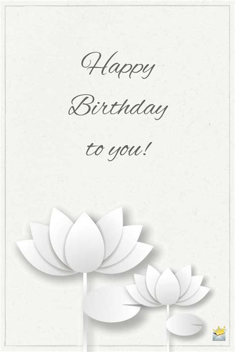 Professional Birthday Quotes Professional Birthday Wishes For Employers And Employees