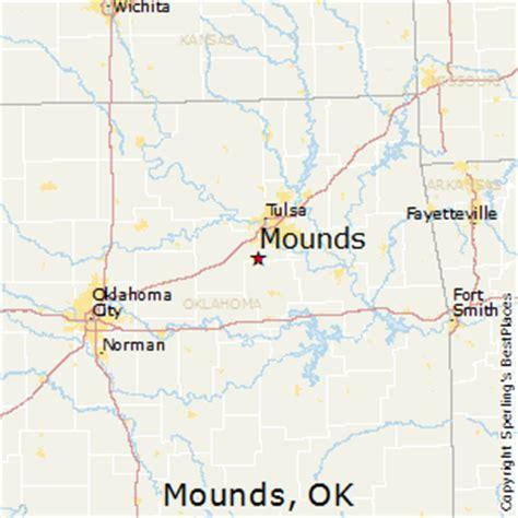 Ok Property Records Image Gallery Mounds Oklahoma