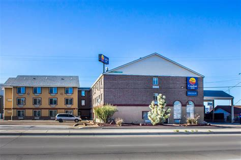 comfort inn kingman comfort inn kingman in kingman hotel rates reviews on