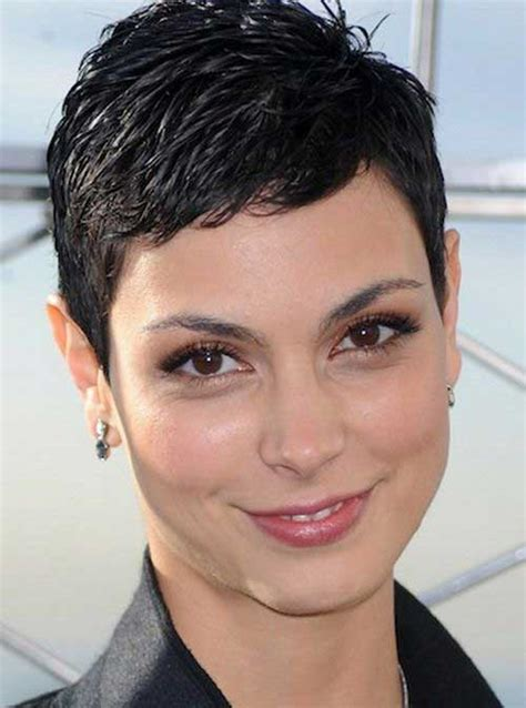 pixie haircuts for faces 50 short pixie cuts the best short hairstyles for women 2016