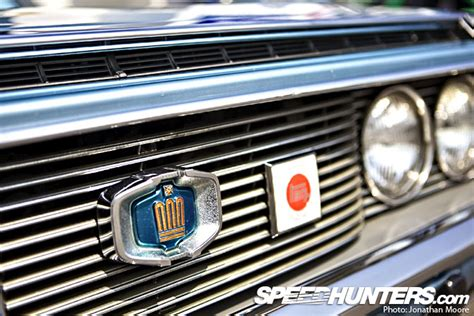 toyota crown badge car spotlight gt gt 72 toyota crown coup 201 speedhunters