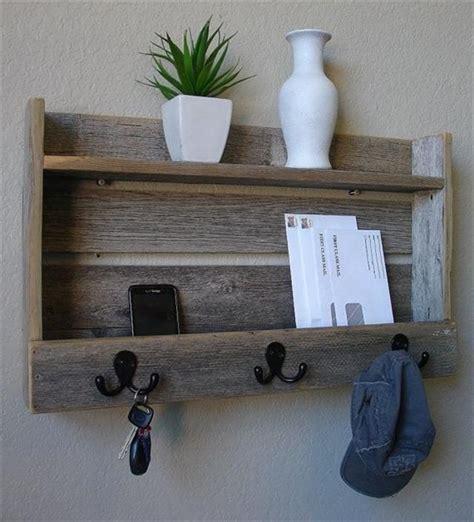 diy entryway organizer 25 best ideas about key organizer on pinterest key rack
