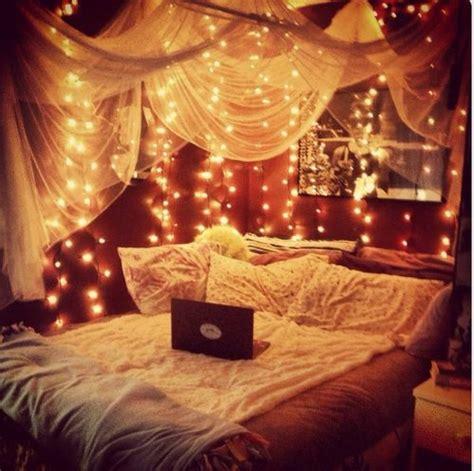 bedroom fairylights fairy lights bedroom all things i love pinterest