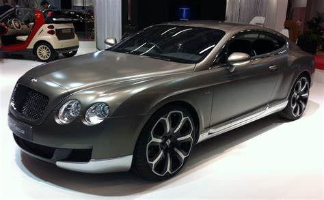 matte blue bentley paris 2010 it s a matte matte matte matte world car and