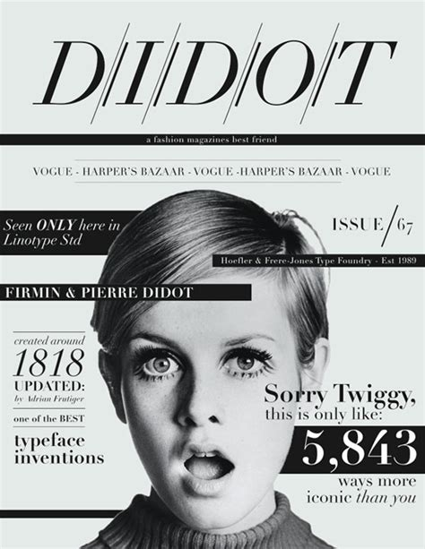 designspiration magazine best editorial design didot fashion mag images on