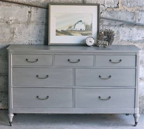 Gray Dresser by Craigslist Gray Dresser House Dreams Gray