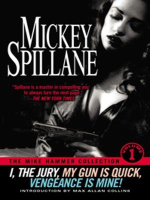 Mike Hammer Go Die mickey spillane 183 overdrive ebooks audiobooks and