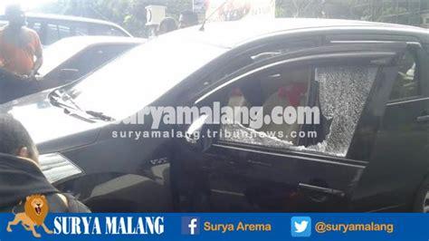Korban Modus perempuan ini jadi korban kejahatan modus pecah kaca mobil