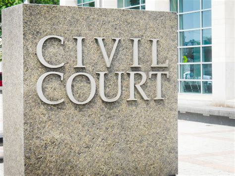Civil Court Search Civil Lawsuit Images