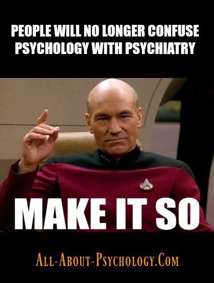 Meme Psychology - what is psychology