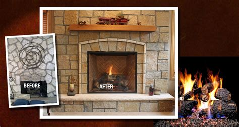 fireplaces pictures images benson in rockford wood burning gas electric