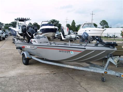 lowe boats for sale in louisiana 2008 lowe stinger 195 bass boat for sale in southeast