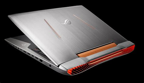Laptop Asus Rog G752 asus republic of gamers announces rog g752 gaming laptop