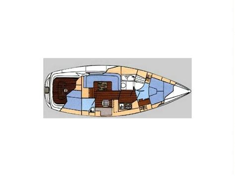 yacht eclipse layout moody eclipse 33 sailing boat choose your favorite